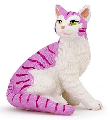 Obrázok Kočka Zvonilka