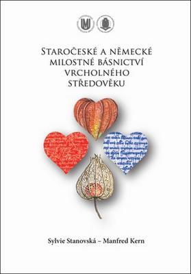 Obrázok Staročeské a německé milostné básnictví vrcholného středověku