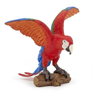 Obrázok Papoušek Ara