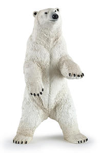Obrázok Medvěd lední stojící