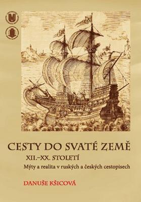 Obrázok Cesty do Svaté země XII.–XX. století
