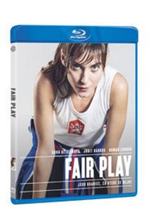 Obrázok Fair Play (Blu-ray)