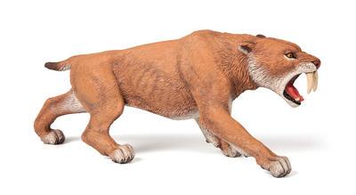 Obrázok Smilodon