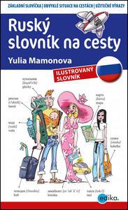 Obrázok Ruský slovník na cesty