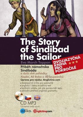 Obrázok The Story of Sindibad the Sailor Příběh námořníka Sindibáda
