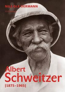 Obrázok Albert Schweitzer 1875-1965