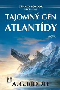 Obrázok Tajomný gén Atlantídy