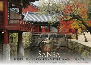 Obrázok Sansa Buddhistické kláštery v korejských horách