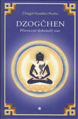 Obrázok Dzogčhen Přirozeně dokonalý stav