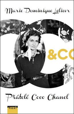 Obrázok Přátelé Coco Chanel