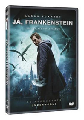 Obrázok Já, Frankenstein