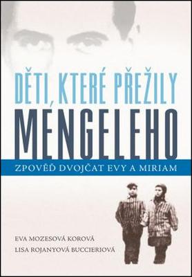 Obrázok Děti, které přežily Mengeleho