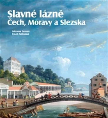 Obrázok Slavné lázně Čech, Moravy a Slezska