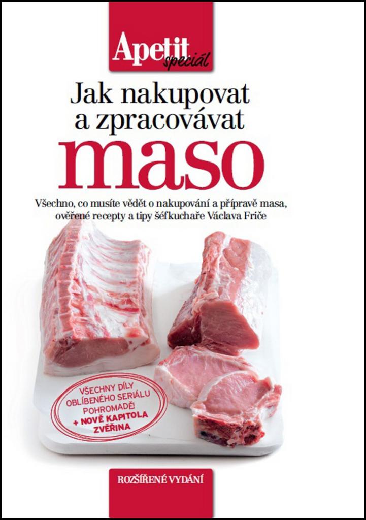 Jak nakupovat a zpracovávat maso