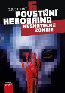 Obrázok Povstání Herobrina 6 Nesmrtelná zombie