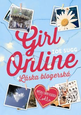 Obrázok Girl Online Láska blogerská
