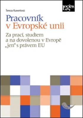 Obrázok Pracovník v Evropské unii