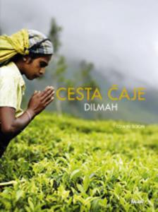 Obrázok Cesta čaje Dilmah