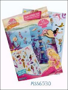 Obrázok Alba Barbie Mermaid