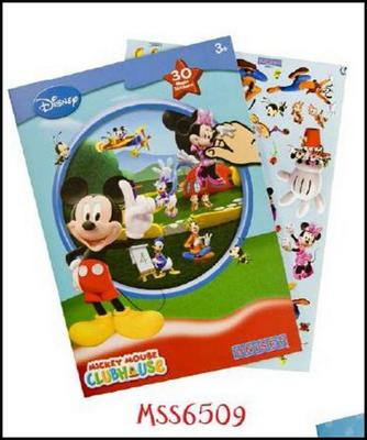 Obrázok Alba Disney Mickey
