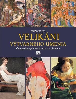 Obrázok Velikáni výtvarného umenia