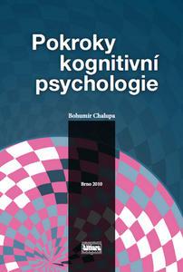 Obrázok Pokroky kognitivní psychologie