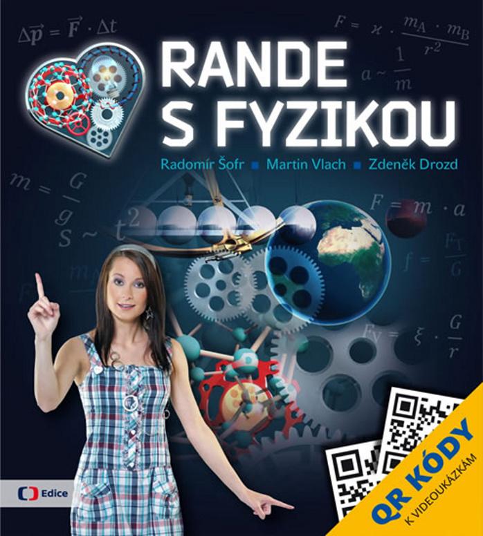Rande s Fyzikou - Eadomír Šofr, Martin Vlach, Zdeněk Drozd