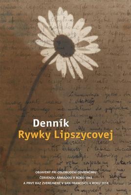 Obrázok Denník Rywky Lipszycovej