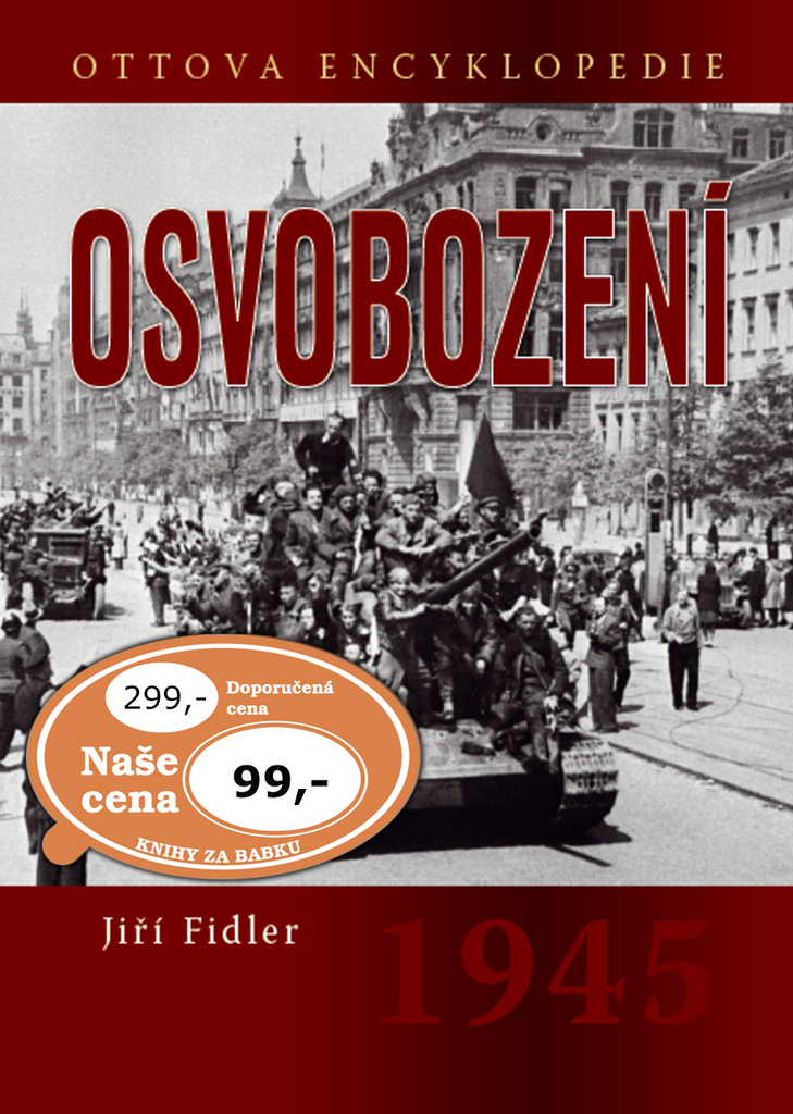 Osvobození 1945 - Jiří Fidler