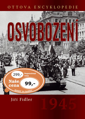 Obrázok Osvobození 1945
