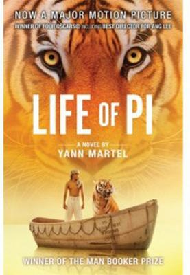 Obrázok Life of Pi