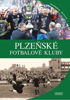 Obrázok Plzeňské fotbalové kluby