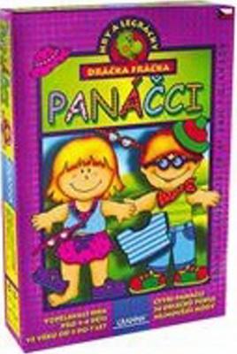 Obrázok Panáčci
