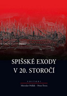 Obrázok Spišské exody v 20. storočí