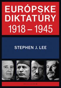 Obrázok Európske diktatúry 1918 - 1945