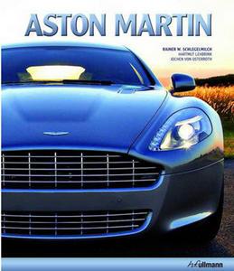 Obrázok Aston Martin