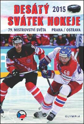 Obrázok Desátý svátek hokeje