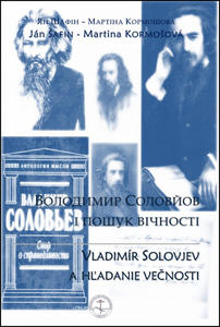 Obrázok Vladimír Solovjev a hľadanie večnosti