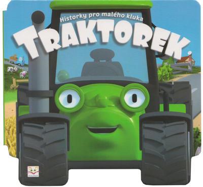 Obrázok Traktorek