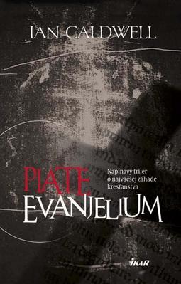 Obrázok Piate evanjelium
