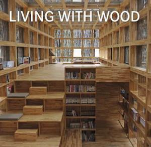 Obrázok Living with Wood