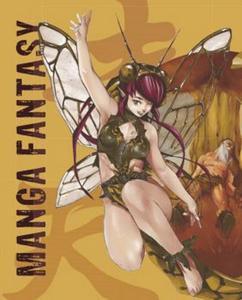 Obrázok Manga Fantasy