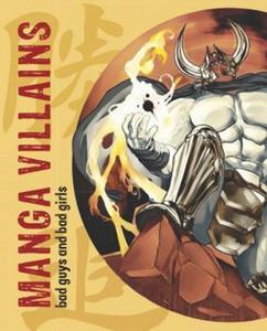 Obrázok Manga Villains