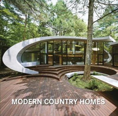 Obrázok Modern Country Homes