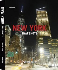 Obrázok New York Snapshots
