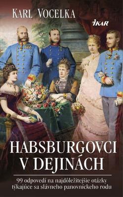 Obrázok Habsburgovci v dejinách