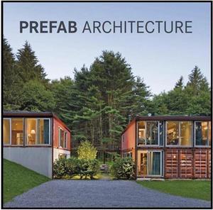 Obrázok Prefab Architecture
