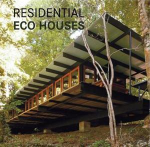 Obrázok Residential Eco Houses