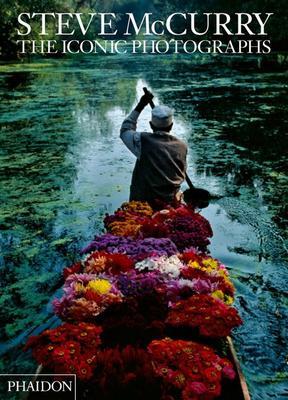 Obrázok Steve McCurry The Iconic Photographs