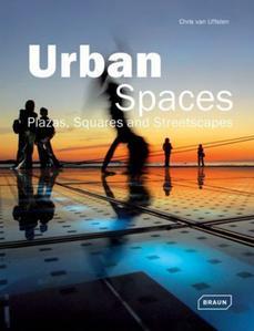 Obrázok Urban Spaces